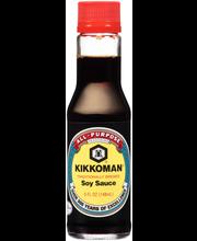 Kikkoman® Soy Sauce 5 fl. oz. Bottle