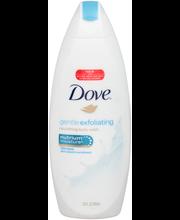 Dove® Gentle Exfoliating Nourishing Body Wash 22 fl. oz. Bottle