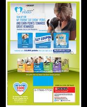 Purina Cat Chow Naturals Indoor Plus Vitamins & Minerals Cat ...