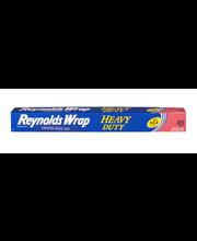 REYNOLDS WRAP ALUMINUM FOIL Heavy Duty Aluminum Foil 37.5 SF BOX