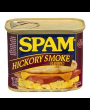 Spam® Hickory Smoke Flavored 12 oz
