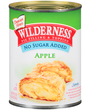 Duncan Hines® Wilderness® No Sugar Added Apple Pie Filling & ...