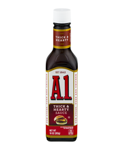 A.1. Thick & Hearty Sauce 10 oz. Bottle