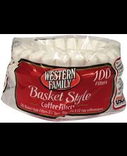 Wf Basket Coffee Filter