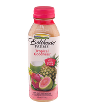 Bolthouse® Farms Tropical Goodness™ 100% Fruit Juice Smoothie...