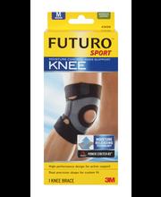 Futuro Sport Knee Medium Moderate Support Moisture Control Kn...