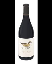 Decoy Sonoma County Pinot Noir 2011