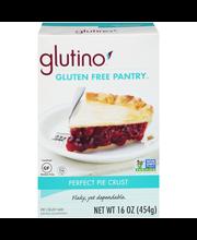 Glutino® Gluten Free Pantry™ Perfect Pie Crust Mix 16 oz. Box