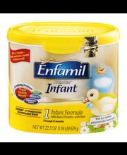 Enfamil™ Milk- Based Powder with Iron for 1 Through 12 Months...