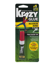 Krazy Glue Maximum Bond Precision Tip