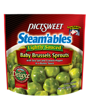 Pictsweet® Farms Signature Baby Brussels Sprouts with Sea Sal...