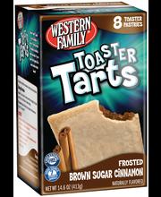 Wf 8Pk Frst Brw Sug-Cinn Toast