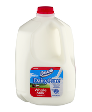 Dean's Dairy Pure Whole Milk