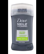 Dove® Men+Care® Extra Fresh Deodorant 3 oz. Stick