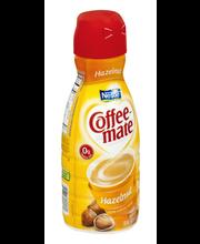 Nestle Coffeemate Hazelnut Liquid Coffee Creamer 32 fl. oz. B...