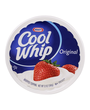 Cool Whip Original Whipped Topping 12 oz. Tub
