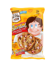 Nestle TOLL HOUSE Valentine Chocolate Chip Cookie Dough 16 oz...