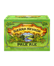 Sierra Nevada® Pale Ale 12-12 fl. oz. Bottles