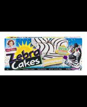 Little Debbie Zebra Cakes - 10 CT