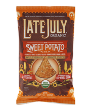 Late July Multigrain Snack Chips Sweet Potato Organic