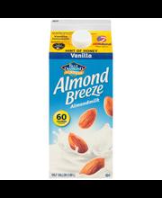 Blue Diamond Almonds® Almond Breeze® Hint of Honey Vanilla Al...