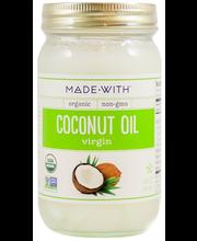 Madew Oil Coconut Virgin Org