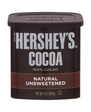 Hershey's Cocoa 100% Cacao Natural Unsweetened