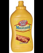 Wf Squeeze Mustard