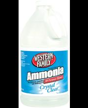 Wf Clear Ammonia