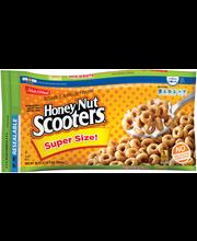 Malt-O-Meal® Honey Nut Scooters® Cereal 39 oz. ZIP-PAK®
