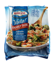 Birds Eye® Voila!® Family Skillets Alfredo Chicken 42 oz. Bag