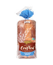 Nature's Own® Perfectly Crafted Thick Sliced White 22 oz. Bag