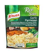 Knorr® Rice Sides™ Garlic Parmesan Pasta 5.2 oz. Pouch