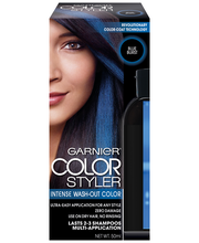 Color Styler Intense Wash-Out Haircolor Blue Burst 1.7 fl. oz.