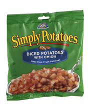 Simply Potatoes® Diced Potatoes with Onions 20 oz. Pack