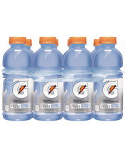Gatorade® Frost® Icy Charge® Sports Drink 8-20 fl. oz. Pack