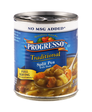 Progresso™ Traditional Split Pea with Ham Soup 19 oz. Can