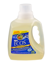 Ecos 2X Ultra Natural Laundry Detergent Magnolia & Lily