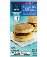 @EASE BISCUIT SSG/EGG/CHS