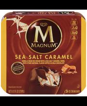 Magnum® Sea Salt Caramel Ice Cream Bars 3 ct Box
