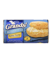 Pillsbury Grands!™ Southern Homestyle Butter Tastin'™ Biscuit...