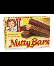 Little Debbie Nutty Bars - 12 CT