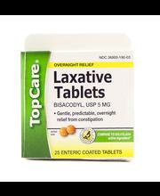 Tc Laxitive Tab 25 Ct