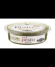 Cibo Naturals Pesto Basil