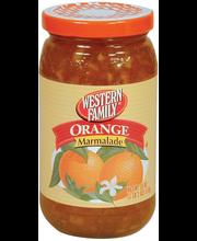 Wf Orange Marmalade