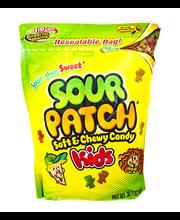 Sour Patch Kids Candy 1.9 lb. Pouch
