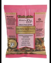 Tinkyada Pasta Joy Ready Brown Rice Pasta Vegetable Spirals