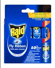 Raid Fly Ribbon - 10 CT