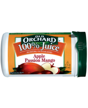 Old Orchard® 100% Juice Apple Passion Mango Frozen Concentrat...