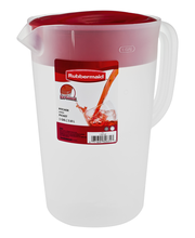Rubbermaid Ice Guard Pitcher - 1 GAL